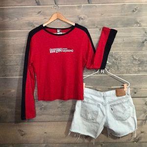 90's Tommy Hilfiger shirt